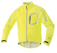 Reflex Ergo Fit Waterproof Jacket 2011