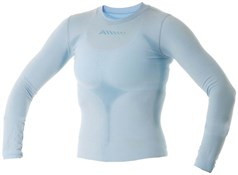 2nd Skin Womens Long Sleeve Base Layer 2011