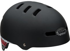 Faction Paul Frank Skate Style Helmet