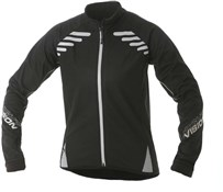 Night Vision Womens Windproof Jacket 2012