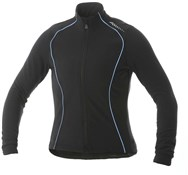 Synchro Womens Long Sleeve Jersey