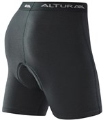 Altura Tempo Womens Cycling Undershorts SS17