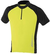 Sprint Childrens Short Sleeve Jersey