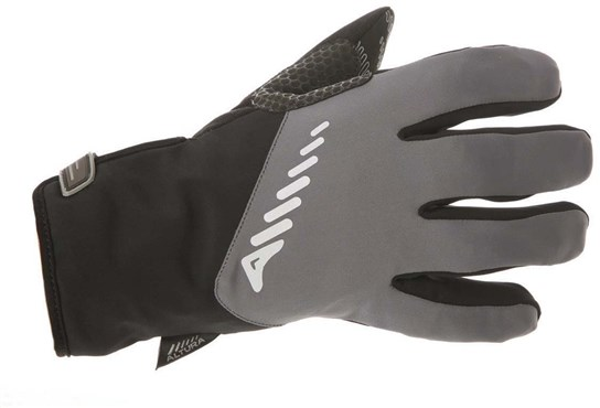 Altura Shield Waterproof Gloves 2011