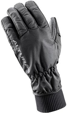 Altura Nevis Waterproof Cycling Gloves AW16