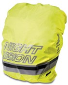 Night Vision Pannier Cover 2012