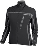 Stealth Womens Waterproof Cycling Jacket