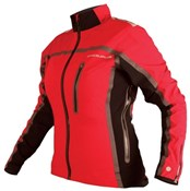 Endura Stealth Womens Waterproof Cycling Jacket SS16
