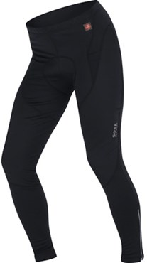 Image of Gore Vista II WS Windproof Cycling Tights