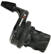 Product image for SRAM X0 9 Speed Twist Shifters