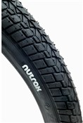 Product image for Nutrak BMX Freestyle Skinwall Tyre
