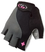 BG Sport Womens Short Finger Cycling Gloves