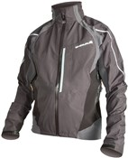 Endura Velo PTFE Protection Waterproof Cycling Jacket SS17
