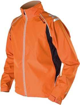 Endura Laser II Waterproof Cycling Jacket