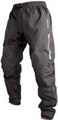 Endura Velo PTFE Protection Waterproof Cycling Overtrousers SS16