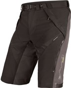 Endura MT500 Spray Baggy Cycling Shorts SS16