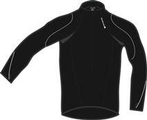 Endura Xtract Zip Neck Long Sleeve Jersey