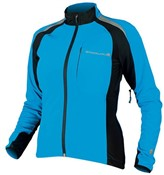 Endura Windchill Womens Windproof Cycling Jacket SS16
