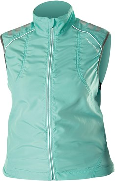 Image of Endura Laser Womens Cycling Gilet SS16