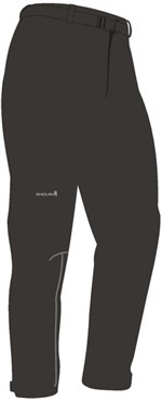Image of Endura Gridlock Womens Cycling Overtrousers