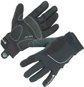 Strike Womens Waterproof Long Finger Gloves