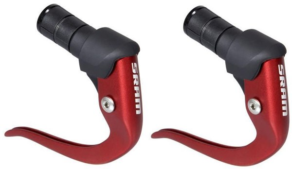 Image of SRAM 500 TT Brake Levers - Pair