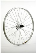 Shimano M475 Hub on Mavic XM317 Rim Complete Wheel