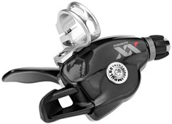 XX 2 x 10 Speed Trigger Shifters