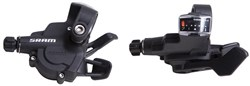 SRAM X3 7 Speed Trigger Shifters