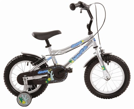 Dawes Blowfish 14w 2012 - Kids Bike