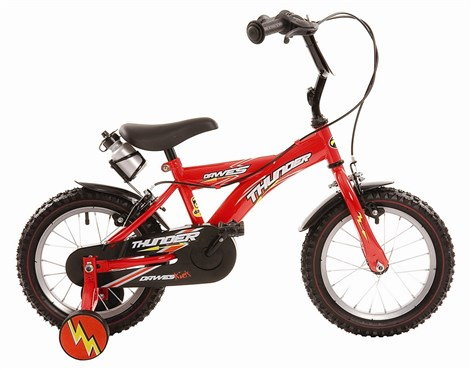 Dawes Thunder 14w 2012 - Kids Bike