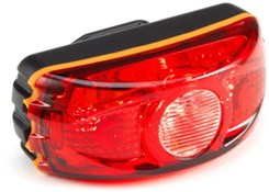 Cherrybomb ½ Watt LED Rear Light