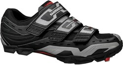 M123 SPD MTB Shoes