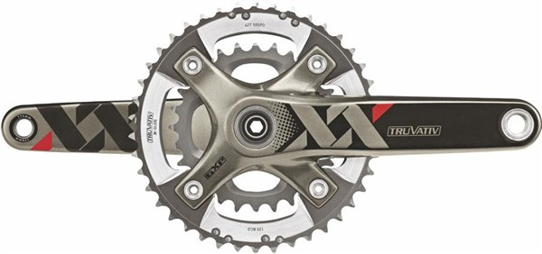 Truvativ XX 10 Speed Chainset