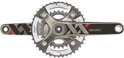 XX 10 Speed Chainset
