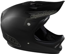 D2 Midnight Full Face Helmet