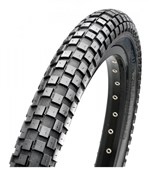 "Product image for Maxxis Holy Roller 20"" BMX Wire Bead Tyre"