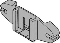 Product image for Cateye Rear Rack Mount Bracket