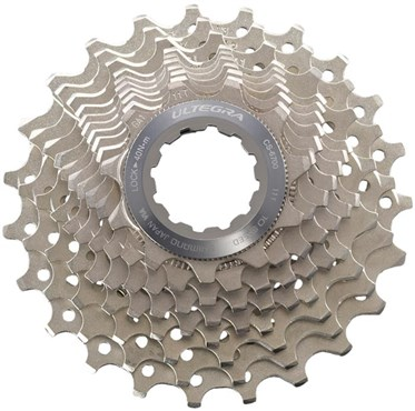 Shimano Ultegra CS6700 10 Speed Road Cassette