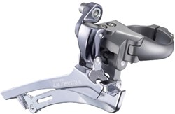 Product image for Shimano Ultegra FD6700 10-Speed Double Front Mech