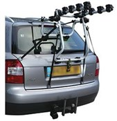 Product image for Peruzzo Venezia Boot Fitting 4 Bike Car Carrier / Rack