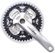 Shimano FC-M590 Deore 2 Piece 9 Speed Chainset