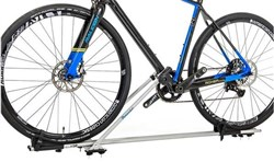 Product image for Peruzzo Roma 1 Bike Roof Car Carrier / Rack
