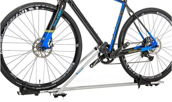 Image of Peruzzo Roma 1 Bike Roof Car Carrier / Rack