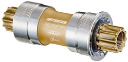 Platinum Pro ISIS Splined Bottom Bracket