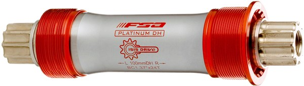 Image of FSA Platinum Pro DH Isis Splined Bottom Bracket