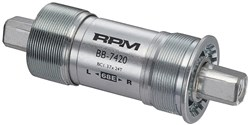 Power Pro JIS Steel Square Taper Bottom Bracket