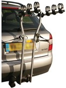 Colorado 3 Bike Towbar Fitting Rack