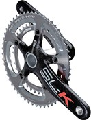 SL-K Light BB30 Road Crankset