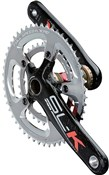 SL-K Light Compact MegaExo 10 Speed Shimano Road Crankset